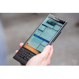 Blackberry Priv, Android, Teclado Fisico, 32gb, 18mp,