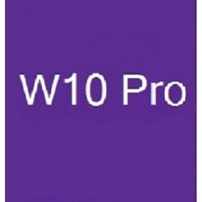 Windows 10 Pro Licencia Original Digital 32/64 Bits