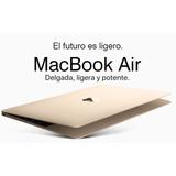 Laptop Macbook Air 13.3