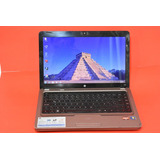 Laptop Hp G42-283la, Amd Dual Core, 4gb Ram, 500gb, Bluetoot