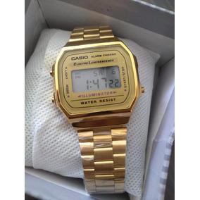 f3fd9f919e96 Fendi Reloj Dorado - Reloj Casio en Yucatán en Mercado Libre México