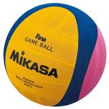 Balón Pelota Waterpolo Varones Mikasa | Magaña Deportes