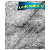 Papel Adesivo Contact Marmore Pedra Lavavel Pia 45cm X 1m