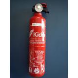 Extintor Incêndio Veicular Abc Validade 2020