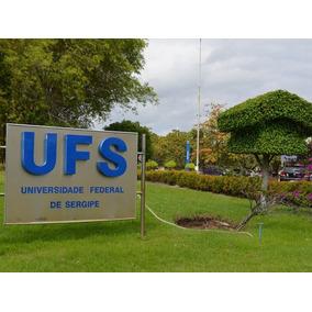 Apostila Completa Técnico Administrativo Ufs 2018 + Brinde