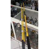 Vara Trabuco Serenity 4,20mt Cast 200gr Pas.lr Fuji Hibrida