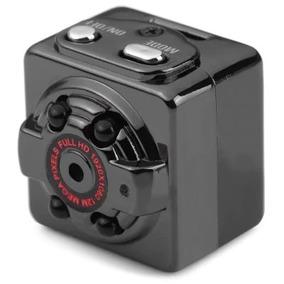 Mini Dv Camara Sq8 Full Hd 1080p 30fps Video Digital
