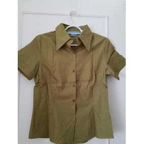 Chalecos De Vestir Para Dama - Camisas Zara 9e33841fcf2f