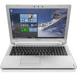 Portátil Lenovo 510s-15ikb Core I7 7500u 1tb 4gb 15.6 Blanca