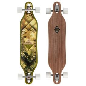 Skate Longboard Arbor Axis Walnut 40