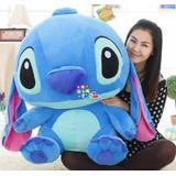 Stitch Peluche Tela Plush Gigante 60cm Disney Lillo & Stitch