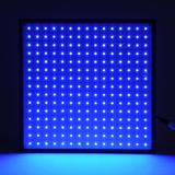 225 Ufo Led Grow Luz Azul Vegetativo Indoor ** Por Encargo**