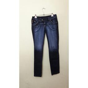 Calça Jeans Katraca Skinny