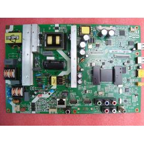 Placa Principal Semp Toshiba Sti 48l2400 Dl4845i S/smart