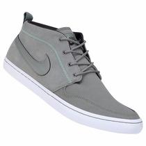 Nike Wardour Chukka Hi Cnvs Botitas Urbanas 632683-008