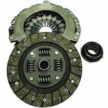 Kit Embreagem Ford Escort Xr3 1.6 8v Cht 83 84 85 86 87 7749