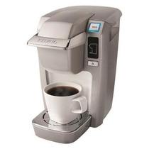 Mini Plus Máquina Para Hacer Café Para Una Sola Taza