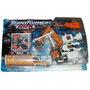 Juguete Transformers Robots In Disguise Armada Serie De Grú