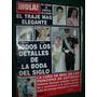 Revista Hola España 3123 Prepar Boda Real Principes Asturias