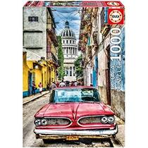 Juguete Coche De La Vendimia En La Habana Vieja - Educa 100