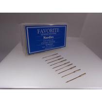 Oferta 100 Agujas Favorite Máquina De Coser Casera No. 18