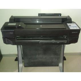 Impresora Ploter Hp T520 De 24 Pulg (remate)