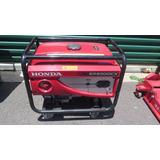 Grupo Electrógeno Generador Honda Ep 2500 Cx 4,8hp 2,2kva 4t