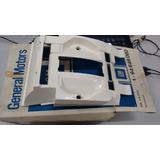 Suporte Console Câmbio Automático Monza Original Gm 94646060