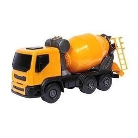 Caminhão Betoneira Brutale 1535 - Roma Brinquedos Oferta!!!