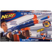Nerf N-strike Elite - Retaliator - Pronta Entrega - Promoção