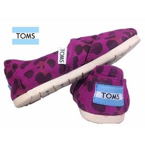Zapatos Toms Para Niña