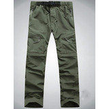 Pantalon Outdoors Dry Fit Dama / Varon
