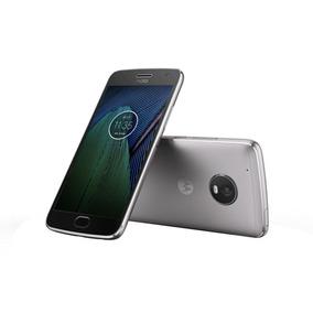 Motorola Moto G5 Plus 2 Gb Ram Nuevo Gris Envio Gratis