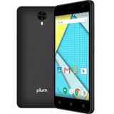 Telefono Plum Compass 1gb Ram 4g 8mpx Nuevo De Paquete