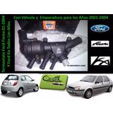 Termostato Ford Fiesta 2001-2004 Y Ford Ka Todos Los Años