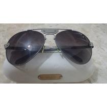 Óculos De Sol - Chloé - Aviador - Original - Lindo - Novinho