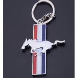 Llavero Mustang Ford Caballo