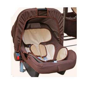 Bebê Conforto Hercules - Marrom Real