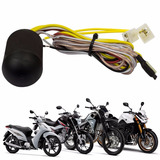 Sistema Bloqueador De Ignição Bobina Ou Combustivel De Moto