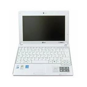 Netbook Lg X110 - Intel Atom N270 - 1gb Ram - Hd 160gb