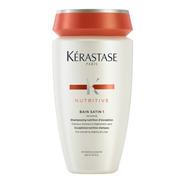 Kerastase Shampoo Cabello Seco Bain Satin 1 Nutritive 250ml