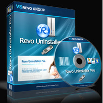 Revo Uninstaller 3 - Desinstalador De Programas Original Pc