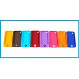 Touch 4 - Silicon Para Ipod Touch 4 - Barato