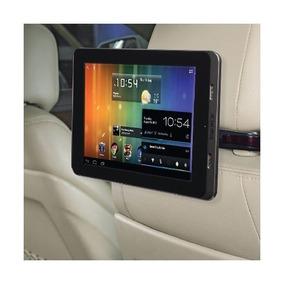 Audiovox T852sbk 8 Tablet Android Con El Sistema De Montaje