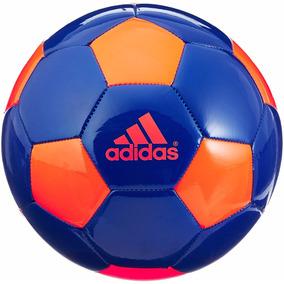 Balón De Fútbol adidas Epp Ii Azul Talla 4 Envío Gratis