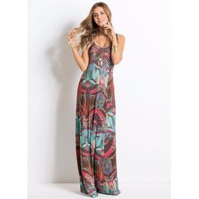 Vestidos longos simples e baratos
