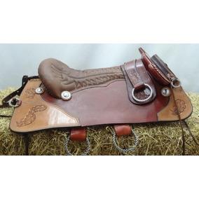 Arreio Sela De Cabeça Assento Resistente Cavalo Montaria
