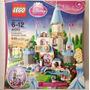 Lego 41055 Cinderella´s Castillo Romantico Cenicienta 646pz
