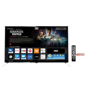 Televisor Led 65 Le65u7970 4k Ultra Hd Smart Tv