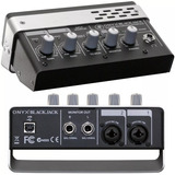 Mackie Onyx Blackjack Interface P/grab.usb 2x2 Pre-onyx